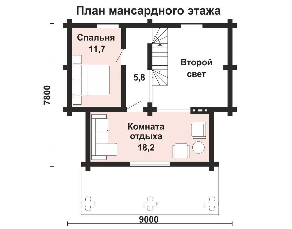 "Дом ""Апполон"""