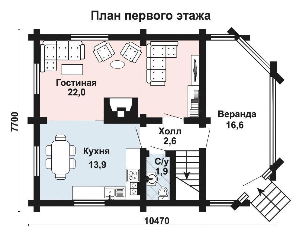 """Дом """"Деметра"""""""